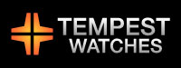 Official website for Tempest Watches